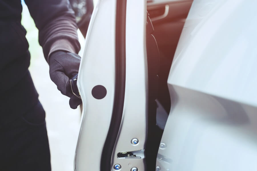 How Are Damages Covered In Accidents Caused By Stolen Vehicles