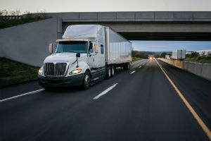 What Should I Do After a Truck Accident? | Gordon & Partners